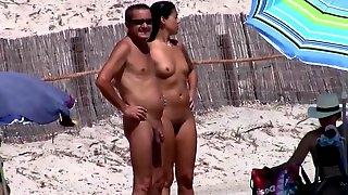 Nude Beach Vignettes 44
