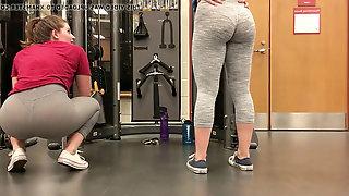 Gym leggins